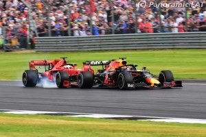 F1 - Silverstone:  Les meilleures radios