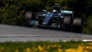 F1 Spielberg 2017 qualifications: Bottas en pole position