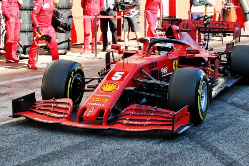 Coulthard concerned by F1 rules that 'handicap success'