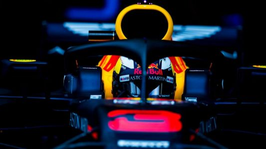 Ricciardo expecting 'emotional' end to Red Bull stint in Abu Dhabi