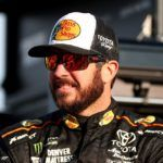 Martin Truex Jr. en pole au Kansas