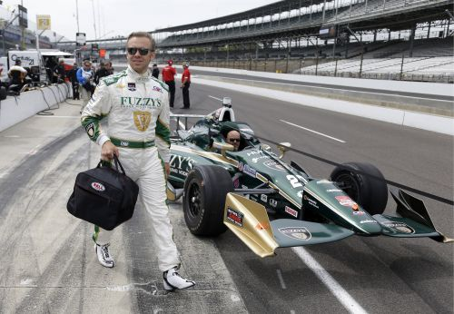 Ed Carpenter rejects potential Alonso deal for Indy