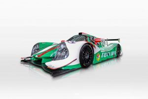 G-Print by Triple 1 Racing devient le Taiwan Beer GH Motorsport