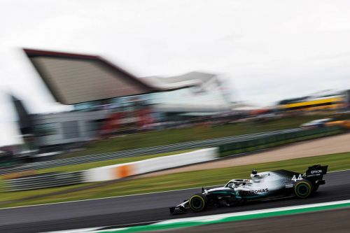 Wolff against scrapping Friday track action in F1