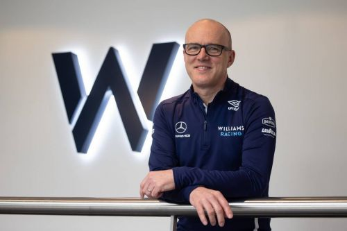 Williams 'in good shape' with 'super tidy' FW43B - Roberts
