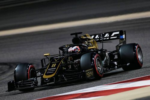 Grosjean doesn't 'see the point' in tweaking qualifying format