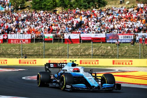 Russell wants 'more dynamic' approach from Williams