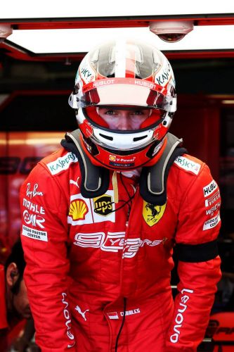 Vettel calls Mercedes bluff: 'They're stronger than they claimed!'
