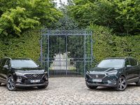 Comparatif - Hyundai Santa Fe VS Seat Tarraco : menace imprévue