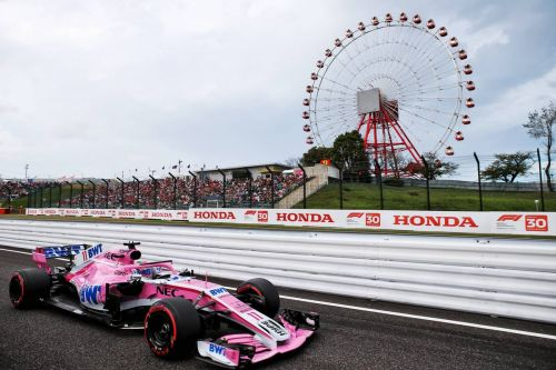 'Beep' confusion hands Ocon three-place grid penalty
