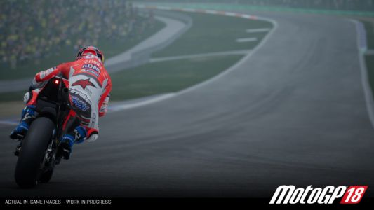 F1 2018, MotoGP 18, Ride 3 et Project Cars Mobile:  de la « sim » à gogo !