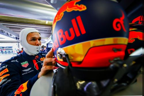 Hakkinen: Verstappen-specific car the problem, not Albon