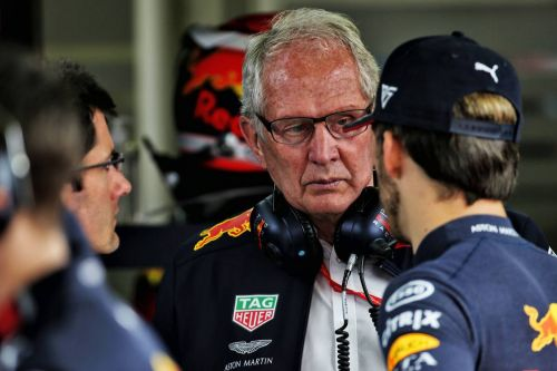 Marko: No cracks in Gasly's RB15 - so it's 'time to deliver'