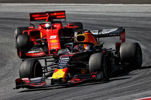 Marko: Red Bull future never jeopardized by stewards' decisions