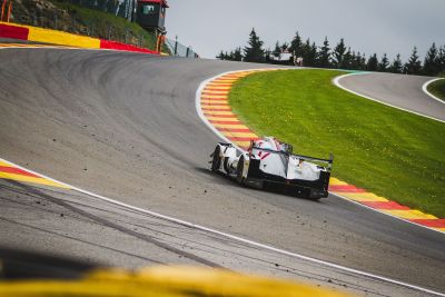 WEC:  6h de Spa-Francorchamps, au cœur du team Vaillante Rebellion !