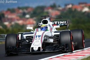 F1 - Williams doit progresser