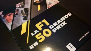 On a lu:  la F1 en 50 Grands Prix