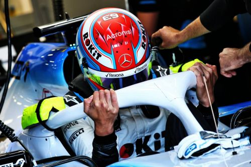 Kubica admits to disappointing start to 2019 comeback