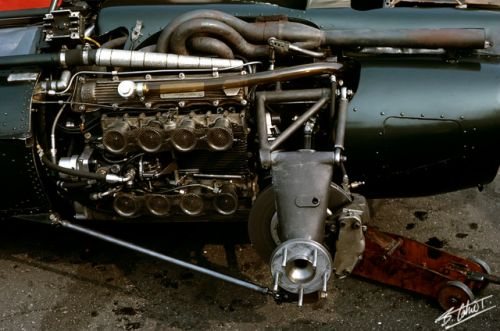 The 10 worst engines in Formula 1 history!