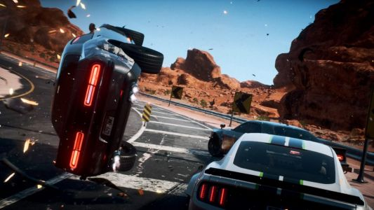 Need for Speed Payback:  la critique entendue, changements immédiats !