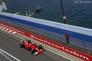F1 - Vettel s'attend à une course disputée