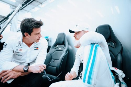 Bottas still seeking to understand and learn from mistakes