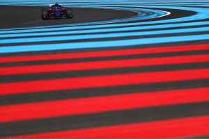 F1 drivers want Paul Ricard chicane removed!