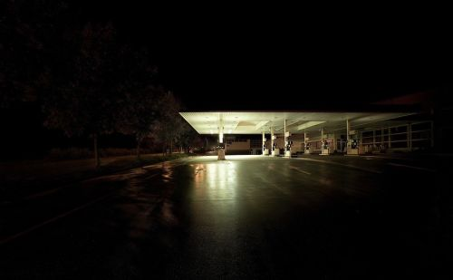 Gas Station (409)