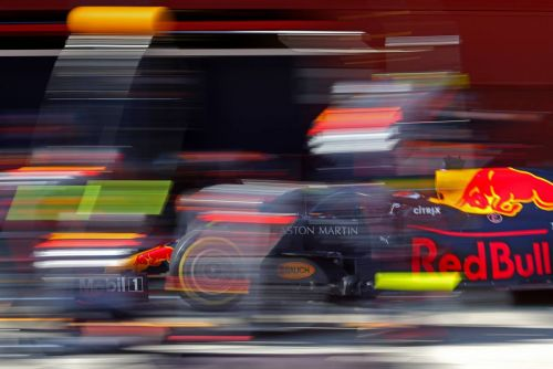 Gasly feels prepared for 'special' first Red Bull race