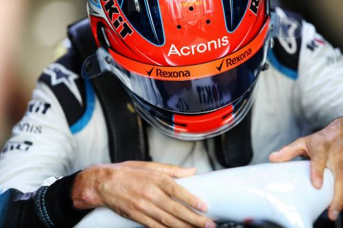 Kubica to leave Williams at the end of 2019 season