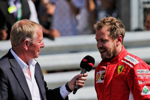 Formula 1 says criticism of Pay TV is 'oversimplification'