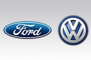 Vers une alliance Ford-VW ?