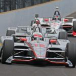 Will Power s'offre les 500 miles d'Indianapolis !