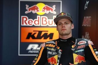 GermanGP, Moto2, WUP:  Binder domine le WUP