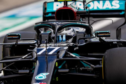 Formule 1:  Bottas renverse Hamilton en qualifications, Gasly encore P4