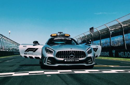 Actu F1:  nouvelle zone DRS, safety-car, la gazette de Melbourne 2018 !