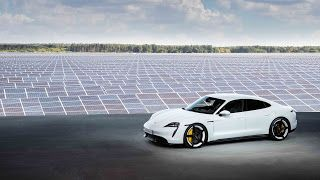 Porsche:  yes we can