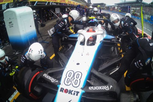 Kubica unsure Williams performance upswing is for real
