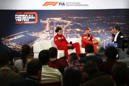 Vettel shoots down 'retirement' rumours