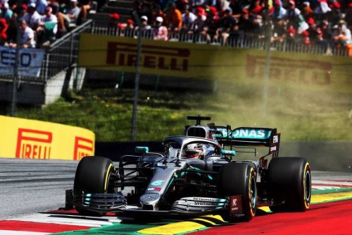 F1 looks to tyre shake-up to boost doubleheaders