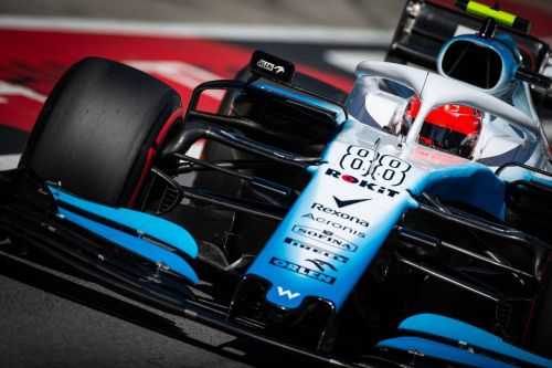 Kubica: Effort of returning to F1 dimmed by frustrations
