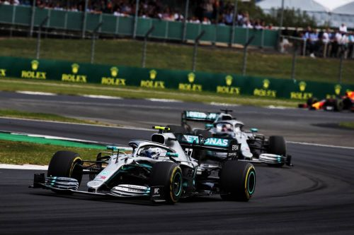 Bottas will rely on 'the man in the mirror' to solve issues