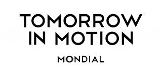 Le programme de Tomorrow in Motion
