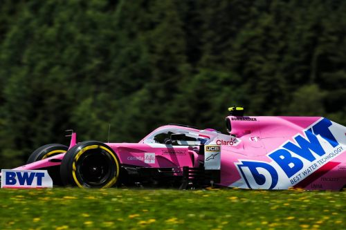 Renault lodges formal protest over Racing Point chassis