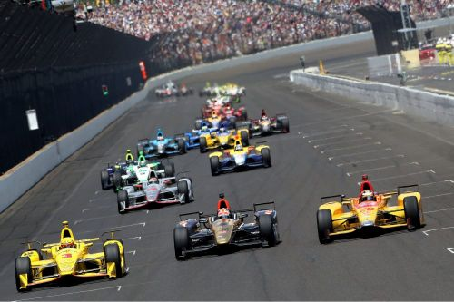 Penske goes shopping - acquires IMS and IndyCar series!