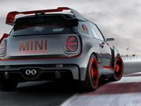 Salon de Los Angeles 2018:  Mini confirme la JCW GP