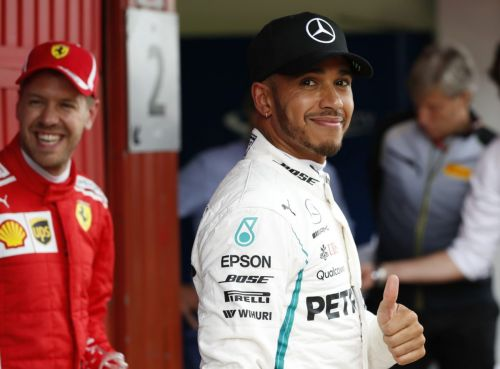 Hamilton's talent will be realized when he retires - Wolff