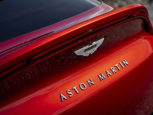 Mercedes prend 20% du capital d'Aston Martin