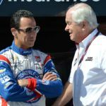 Hélio Castroneves grand marshal de l'épreuve de St. Petersburg