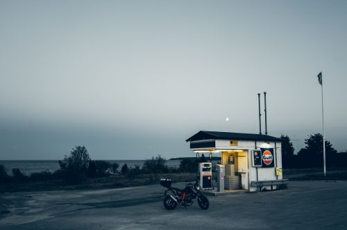 Gas Station (472)